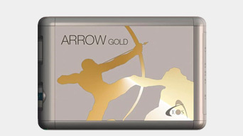 Eos Arrow Gold for CM RTK GNSS